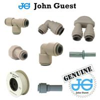 JOHN GUEST 3/8 SPEEDFIT PUSH FIT for Beer Cooler Pump Tap ...