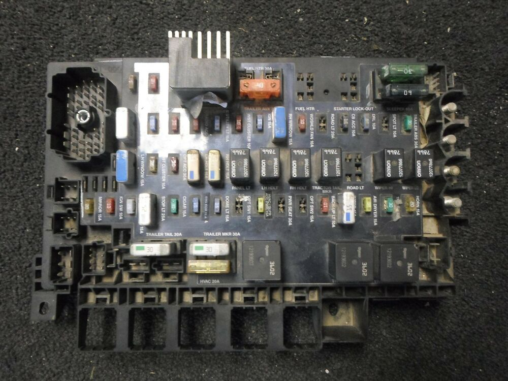2006 kenworth t800 headlight wiring diagram chevy switch 2007 diagrams ...