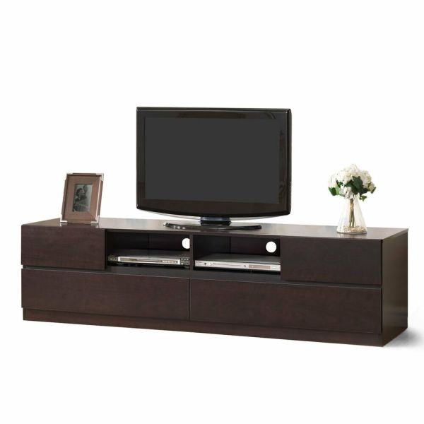 Modern TV Stand Entertainment Centers