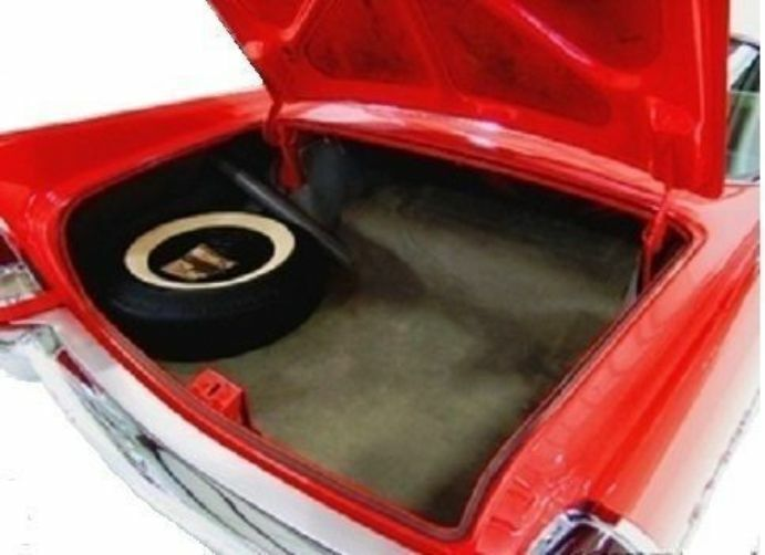Trunk Mat or Carpet for 19571959 Plymouth  Dodge