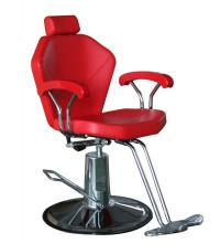 Reclining Hydraulic Barber Chair Salon Styling Beauty Spa ...