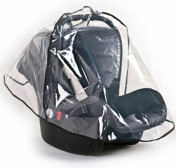 Baby Child Universal Car Seat Rain Cover 011kg Fits Most