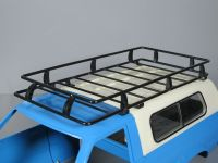 Custom Steel Tube Roof Rack Tray Mount for any scale 1/10 ...