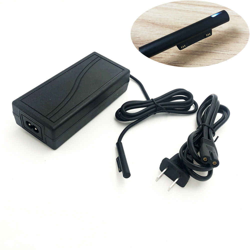 12V 2.58A AC Charger Power Supply Adapter For Microsoft