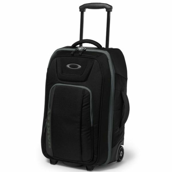 "Oakley Works 45l 22"" Roller Carry- Luggage Bag"