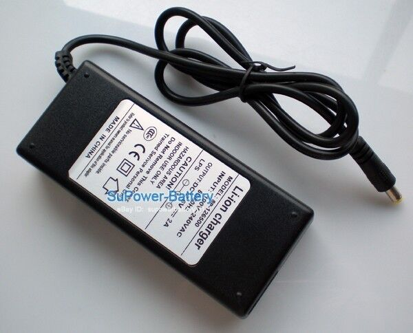 Usbpowered Lithiumion Battery Charger
