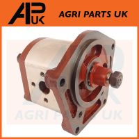 Case International Hydraulic Pump B ...