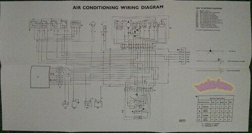 John Deere 70 Wiring Harness Jaguar Xj6 Air Conditioning Electrical Wiring Diagram Shop
