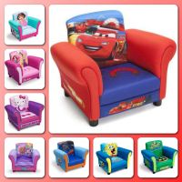 Upholstered Chair Toddler Armchair Children Furniture ...