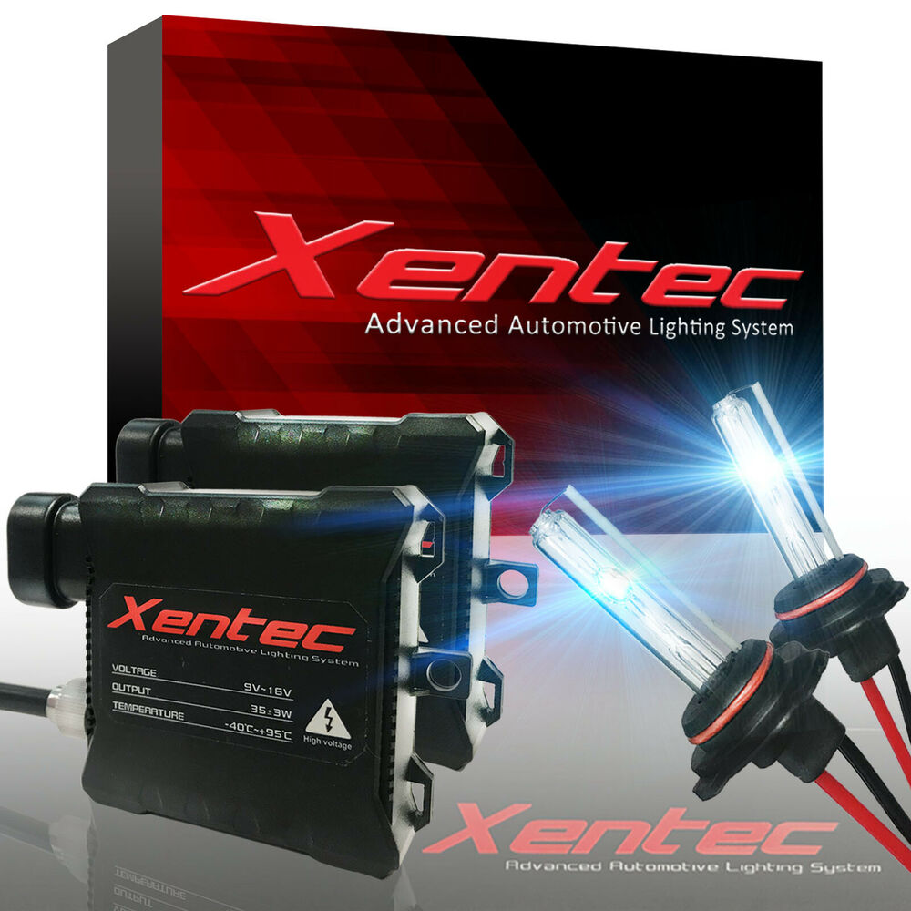 hight resolution of xentec 9007 hid kit wiring diagram