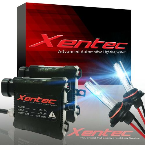 small resolution of xentec 9007 hid kit wiring diagram