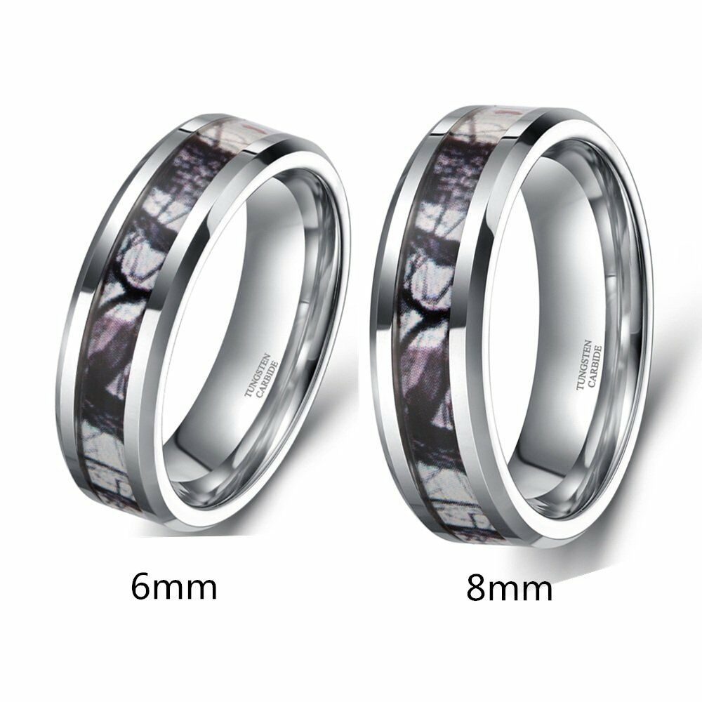 guys promise ring camoflage