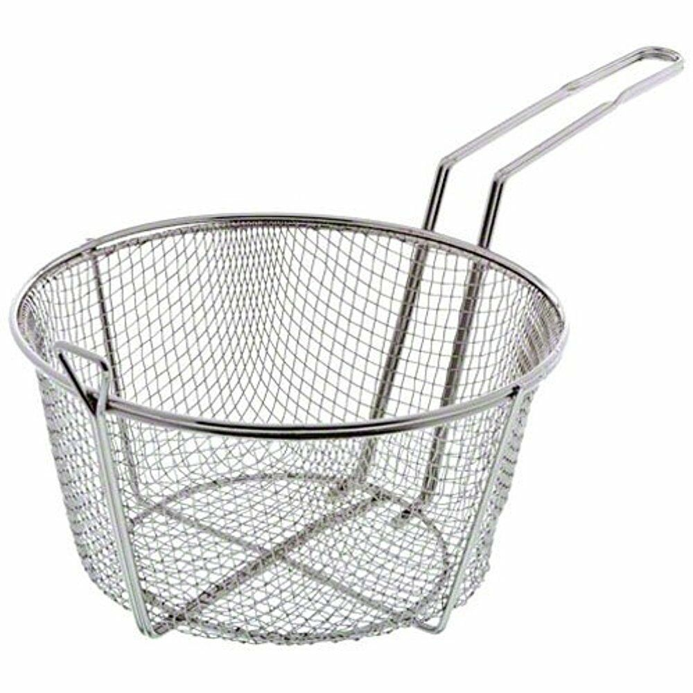 Wire Fry Basket Deep Fryer Food French Fries Nugget