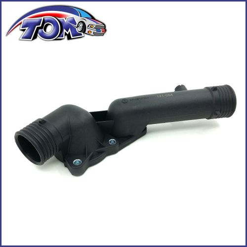 small resolution of details about brand new thermostat housing for bmw e39 528i 11531740478