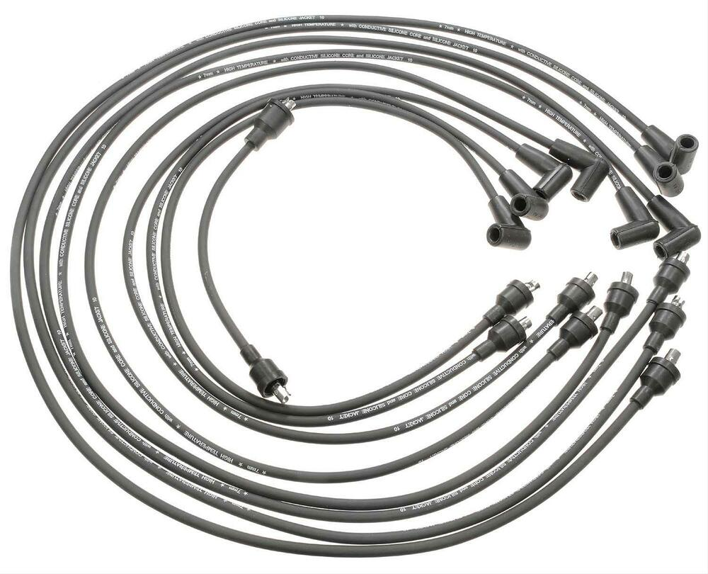 V8 IGNITION WIRE SPARK PLUG WIRE LEAD CHEVROLET 1955-1974