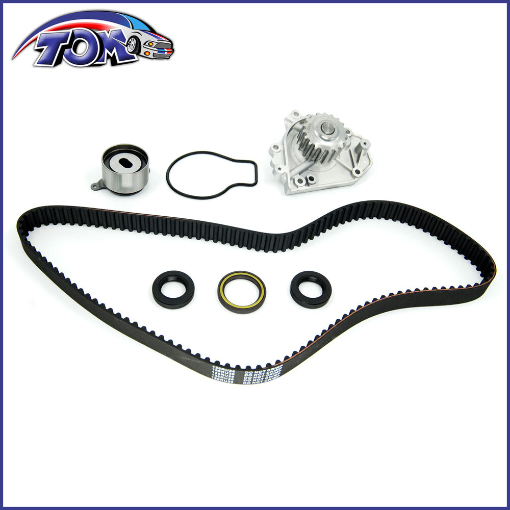 BRAND NEW TIMING BELT KIT WATER PUMP FOR HONDA CR-V 2.0L