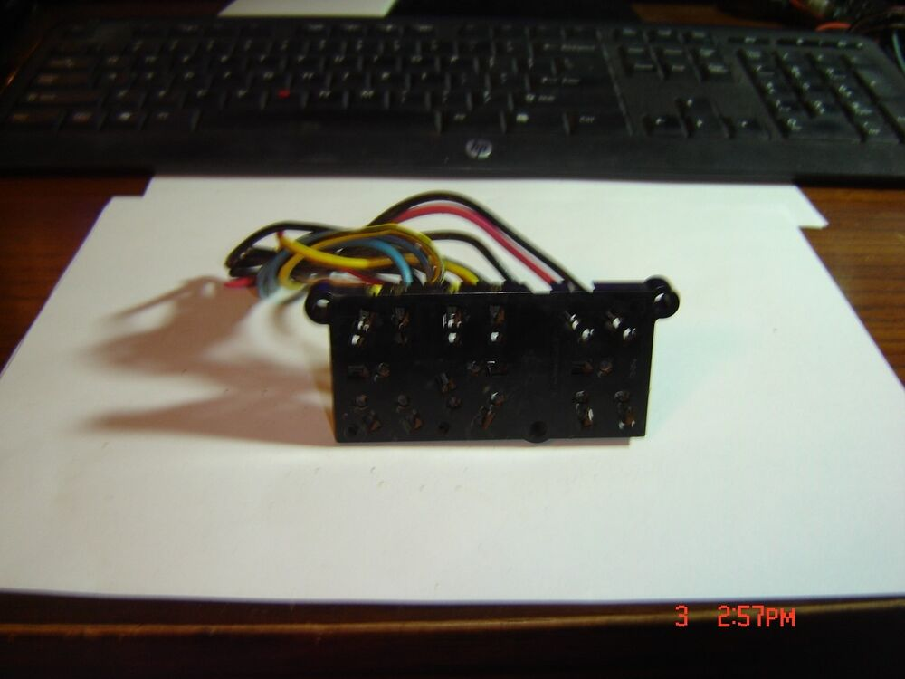 Wiring A Relay For Power Windows