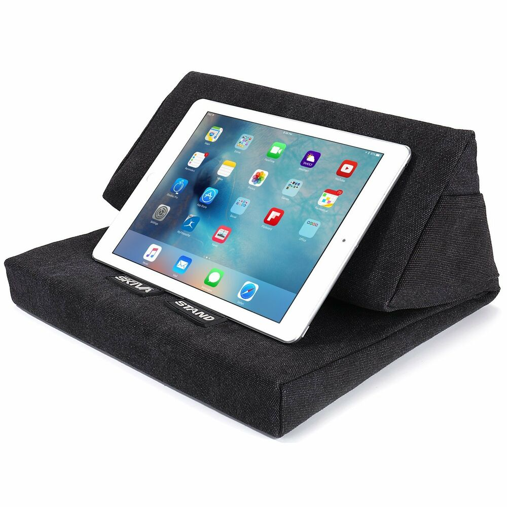 Skiva EasyStand iPad Pillow Stand for iPad Pro Air mini