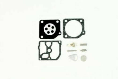 Carburetor Kit For Zama RB-54, Compatible With Fuel