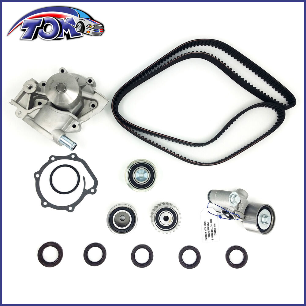 Fit Subaru Baja Legacy Outback 2.5L EJ25 SOHC New Timing