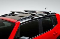 2014-2017 Jeep Cherokee & Jeep Renegade Mopar Roof Rack ...