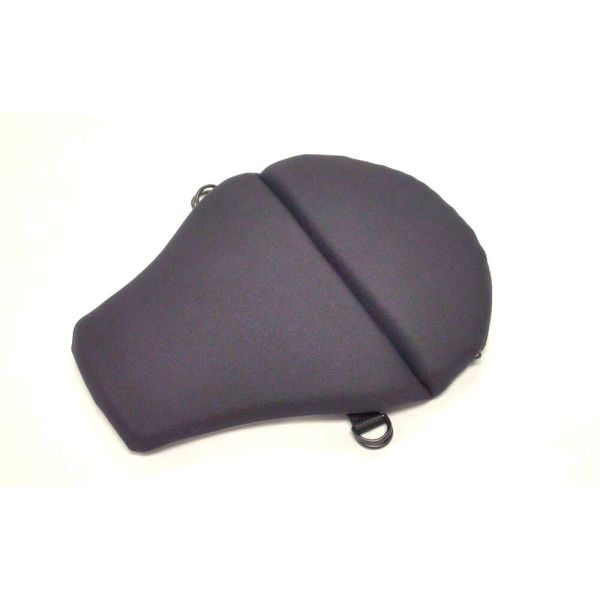 Conformax Topper Excel Ultra-flex Motorcycle Gel Seat Cushion- Standard Small