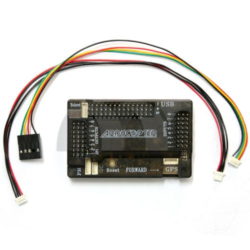 small resolution of details about apm 2 6 apm2 6 flight controller control board w wires for ardupilot mega 2 52
