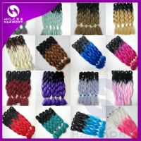 Where To Find Mixed Color Braiding Hair   where to find ...