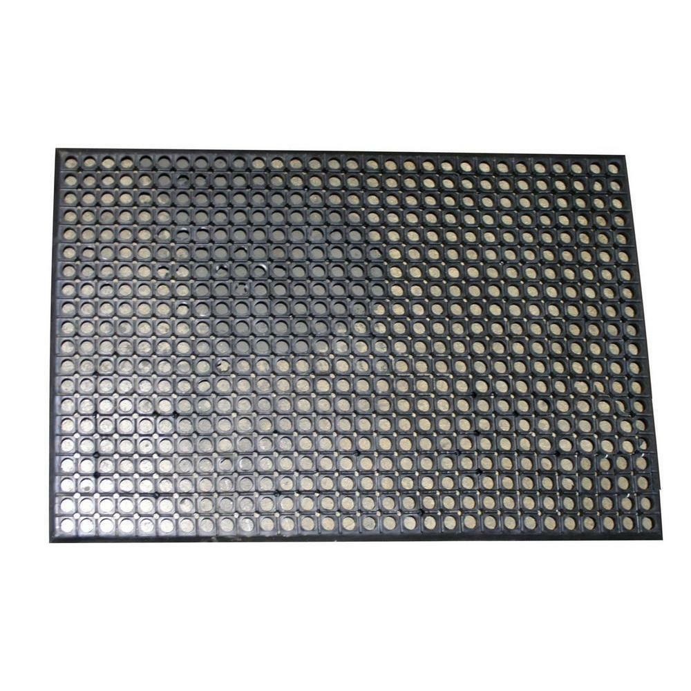 Rubber Flat Mat 3 X 5 Commerical AntiFatigue Kitchen