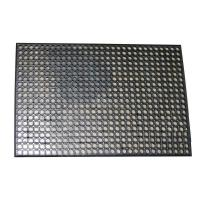 "Rubber Flat Mat 3"" X 5"" Commerical Anti-Fatigue Kitchen ..."