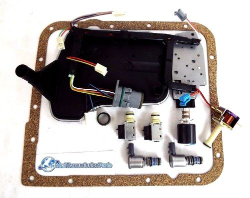 small resolution of details about new 4l60e complete valve body electronic solenoid filter harness repair kit 1995