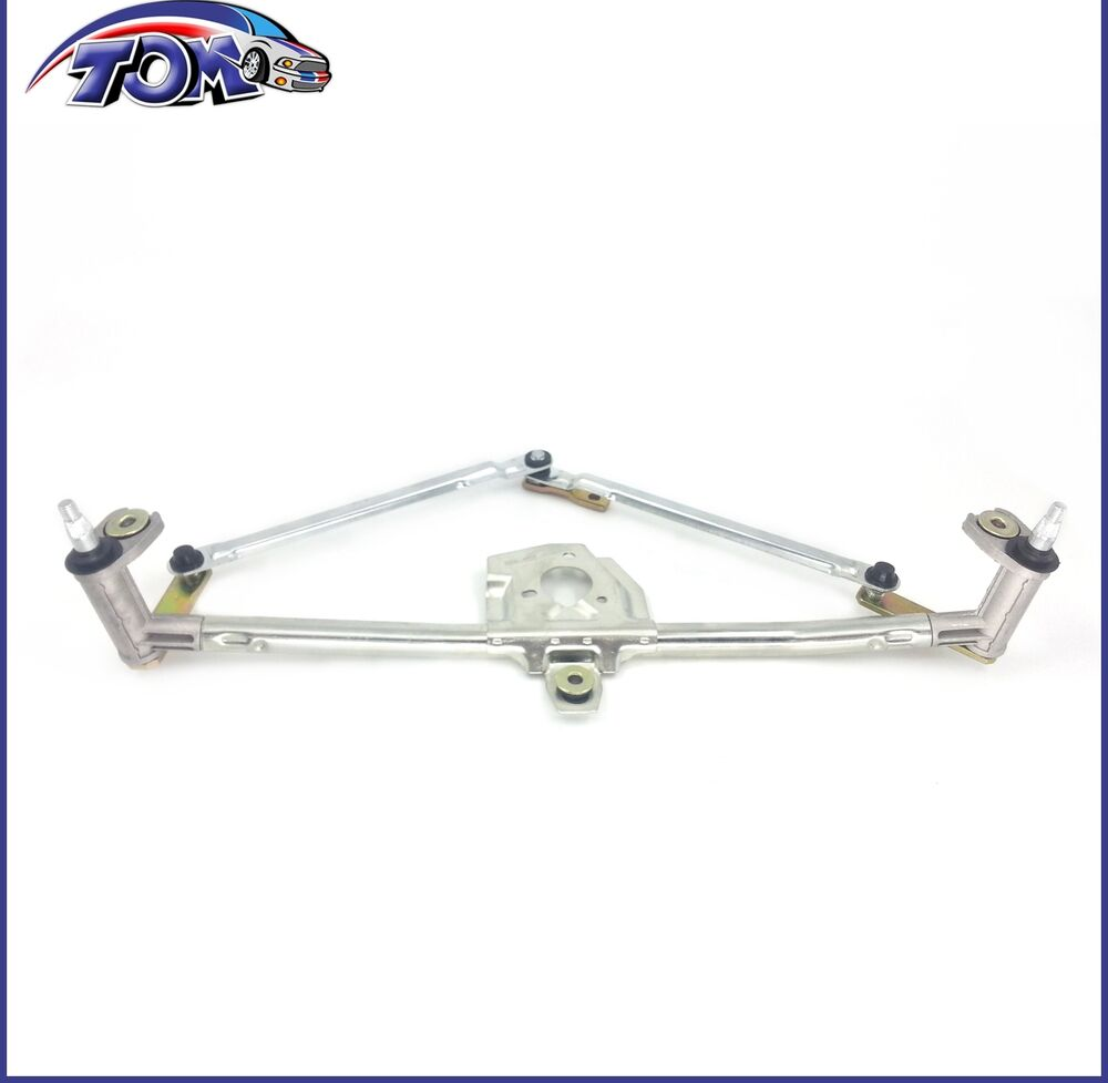 BRAND NEW WINDSHIELD WIPER LINKAGE FOR VW GOLF JETTA