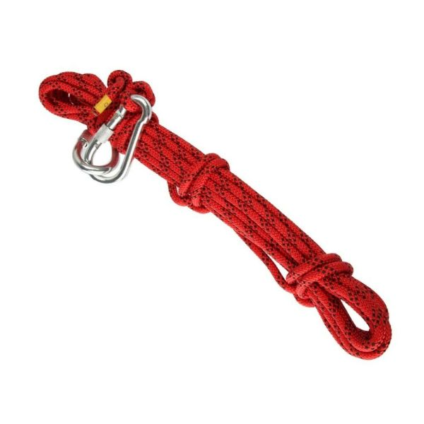 Climbing and Rappelling Rope