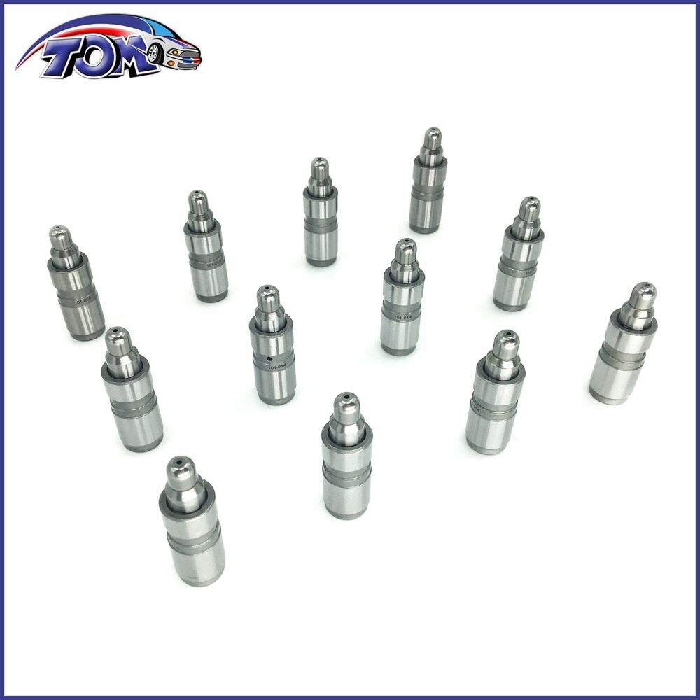 BRAND NEW HYDRAULIC LIFTERS FOR 97-10 MAZDA FORD MERCURY 4