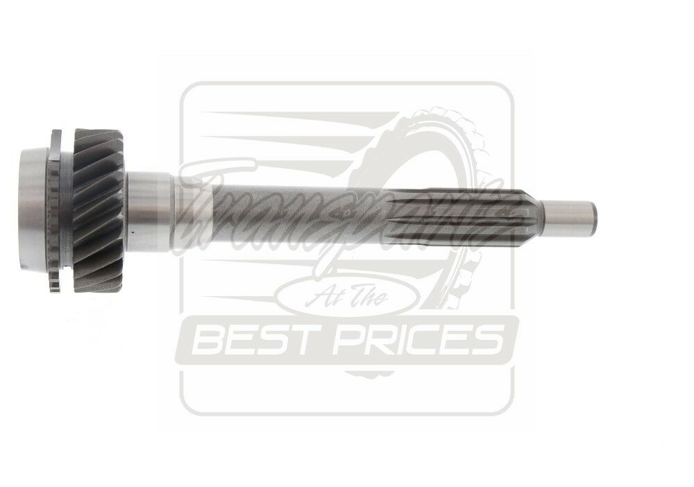 T5 World Class Transmission Input Shaft Ford Mustang 94-01