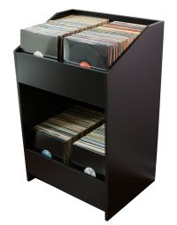 LPBIN LP Storage Cabinet / Storage for your Vinyl Record
