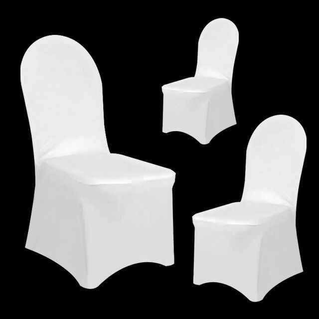 1100 Chair Covers Spandex Lycra Wedding Banquet