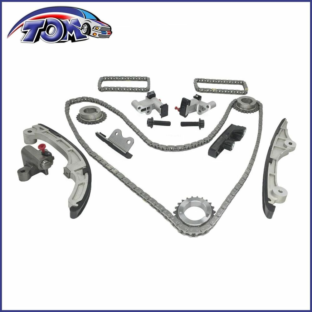 NEW TIMING CHAIN KIT FOR 07-10 FORD LINCOLN EDGE TAURUS