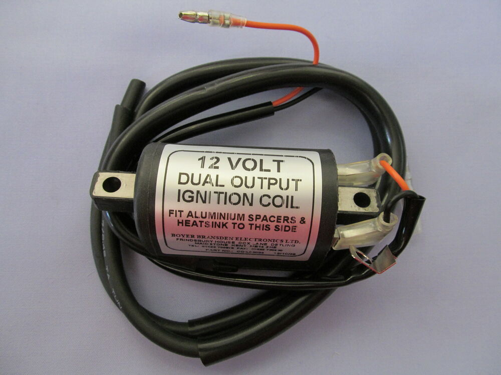 Wiring Diagram Likewise 12 Volt Ignition Coil Wiring Diagram On