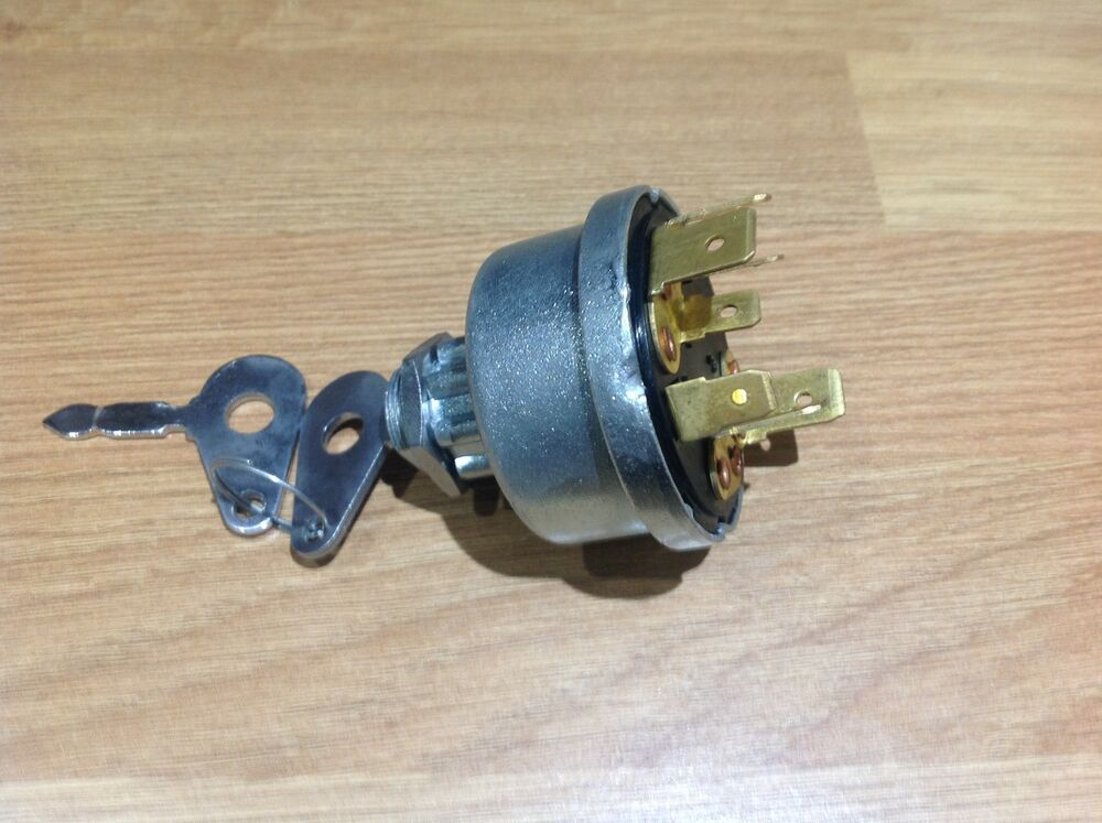Ignition Switch For Ford 2000,3000,4000,5000,7000,2600