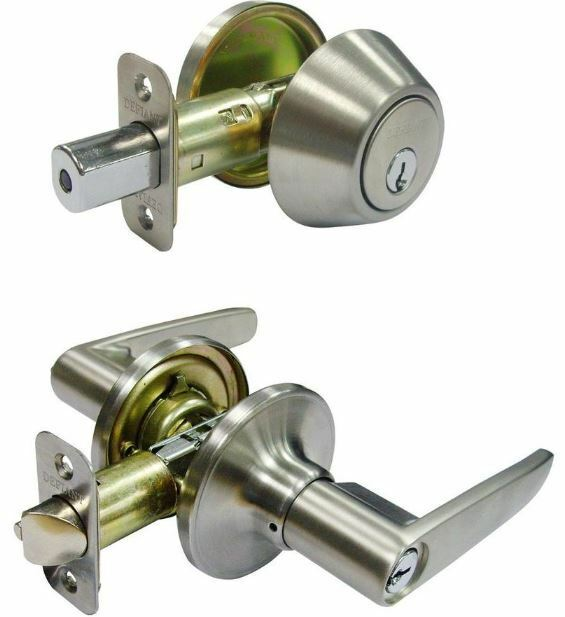Commercial Lock Sets From Priority Doors