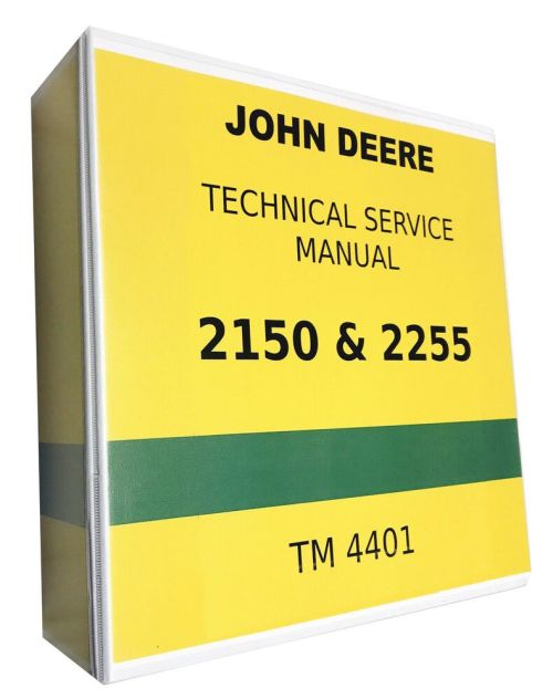 small resolution of details about 2150 john deere technical service shop repair manual