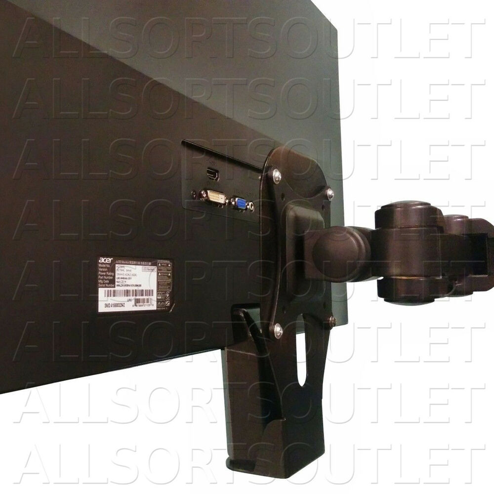 NON VESA ACER MONITOR ADAPTER MOUNT BRACKET STAND KIT LCD