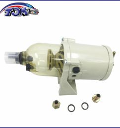 details about brand new 500fg fh diesel marine boat fuel filter water separator [ 1000 x 1000 Pixel ]
