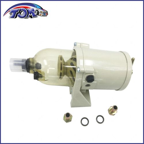 small resolution of details about brand new 500fg fh diesel marine boat fuel filter water separator