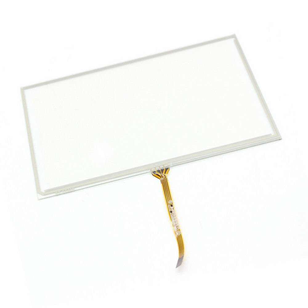 Touch Screen Digitizer Panel For Lexus IS250 IS300 IS350