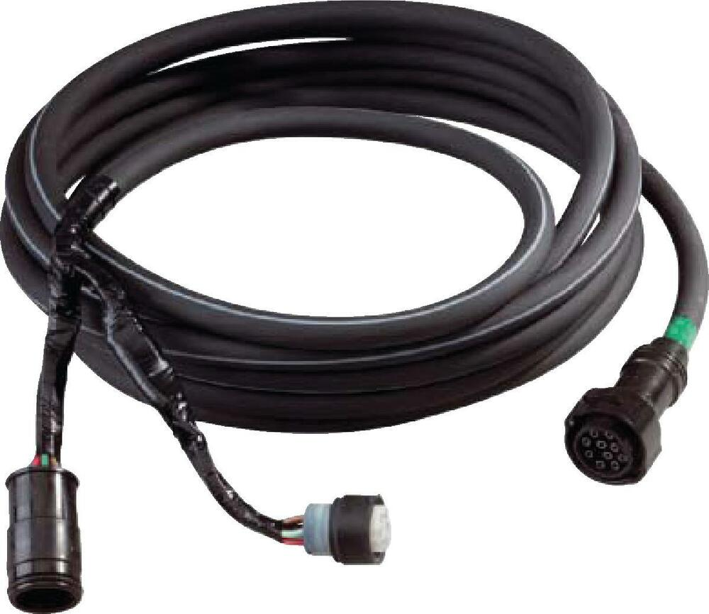 hight resolution of details about yamaha outboard 20ft 10 pin main wiring harness 688 8258a 60 00 6888258a6000
