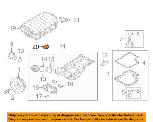 small resolution of details about porsche oem 10 16 panamera engine intake manifold gasket 94811014601