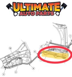 details about automatic transmission oil cooler line 4r100 for 00 05 ford f 350 super duty [ 1000 x 1000 Pixel ]