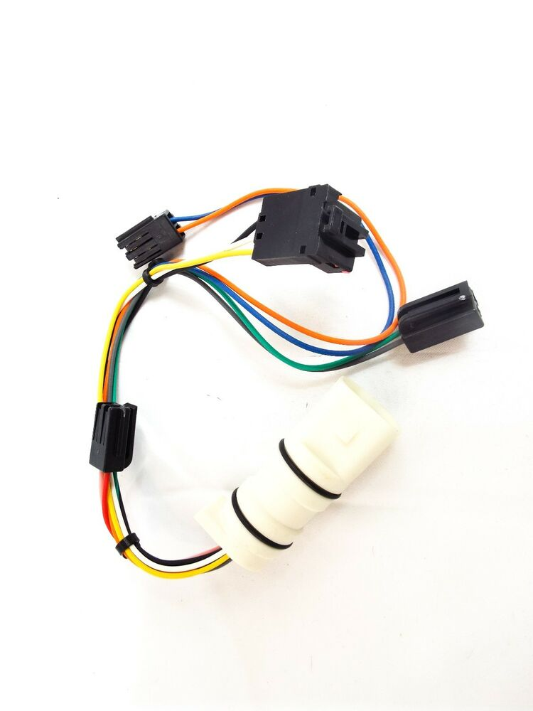 Ford Aode 4r70w Internal Wire Harness W White Case
